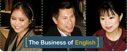 Australia Network - The Business of English - Ep 12 | Business English Video | Scoop.it