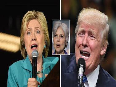 The Great Debate That Never Was   Black Agenda Report   Global politics   Scoop.it