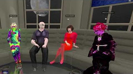 Nonprofit Commons in SL - YouTube   Second Life and other Virtual Worlds   Scoop.it