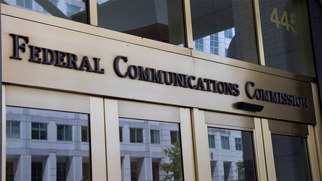 FCC Adopts New Privacy Rule Limiting What ISPs Can Do With Your Personal Data | Information Security | Scoop.it