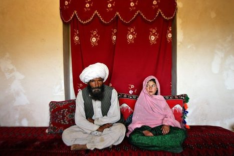 Forced Child Marriage on the Increase | Society | Scoop.it