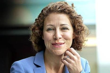 New head of Grant Thornton UK caps her earnings to 20x average employee salary in 'shared enterprise' scheme | Totally Tax | Scoop.it