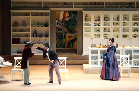 ikea goes to the opera | Retail Design Review | Scoop.it