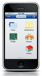 4 Ways to Use Edmodo for Mobile Learning | Edmodo – Safe Social Networking for Schools | m-Learning: open collaborative mobile Learning | Scoop.it