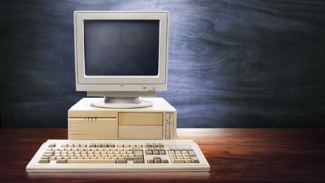 Resucita tu viejo PC con GNU/Linux | Noticias | Scoop.it