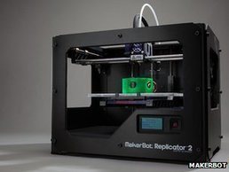 New York gets 3D printing store | Digital Design and Manufacturing | Scoop.it
