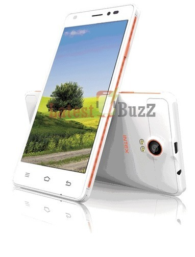 Intex Cloud M5 II launched in India at INR 4,799   Latest Mobile buzz   Scoop.it