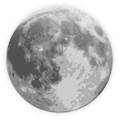 Why Do We Only See One Side of the Moon? | Curriculum resource reviews | Scoop.it