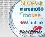 SEMrush представил новый инструмент SEO-аналитики Chart Tool | SEO, SMM | Scoop.it