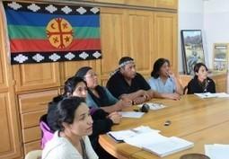 El informe antropológico confirma la presencia histórica de la comunidad Campo Maripe | No Al Fracking | Scoop.it