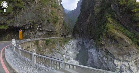 Google Street View Adds 400,000 Km of Roads, Biggest Update in History - Softpedia | Walkerteach Geo | Scoop.it