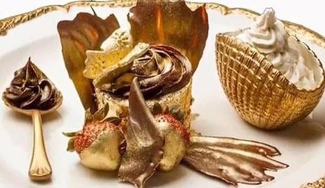 Le cupcake le plus cher du monde | Gastronomie Française 2.0 | Scoop.it