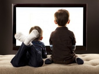 Access to screens is lowering kids' social skills, study | Ya Libnan | Educational Leadership and Technology | Scoop.it