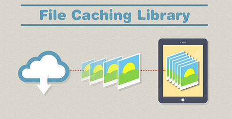 Solution AS3 for update you app, Local Cache Loader | Mobile development , PhoneGap, angularJS, AS3 | Scoop.it