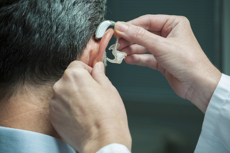 Good hearing essential to physical and emotional well-being - Harvard Health Blog | Hearing loss & hearing aid | Scoop.it