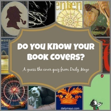 Do You Know Your Book Covers? - Daily Mayo | children's book quizzes | Scoop.it