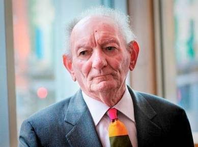 'He was an extraordinary man with a great big heart' - Irish Independent | The Irish Literary Times | Scoop.it
