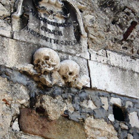 Un tribunal suisse annule une sentence d'il y a 655 ans | Merveilles - Marvels | Scoop.it
