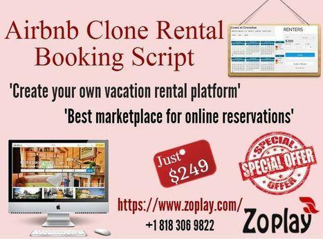 Rental Booking Script | Wanelo clone script | Scoop.it