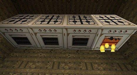 Vault-Tec Resource Pack for Minecraft 1.6.2/1.6.1 | Minecraft Resourcepacks | Scoop.it