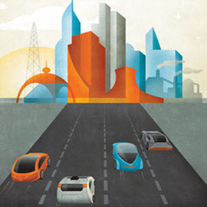 Future of mobility | Deloitte US | About us | Transports publics & innovations | Scoop.it