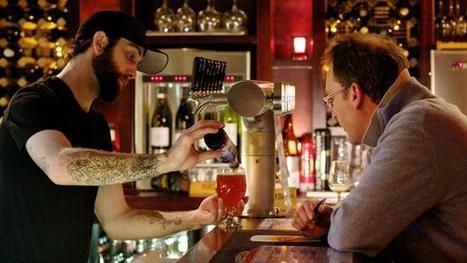 New Zealand's craft beer battle | Beer | Scoop.it