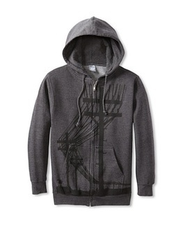 Cheap men's hoodies from Union Jeans, Kinetix, and many more starting $25 | fashion deals | Scoop.it