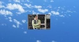 La répartition des données entre cloud et serveurs locaux évolue - CIO-Online   Datacenters   Scoop.it