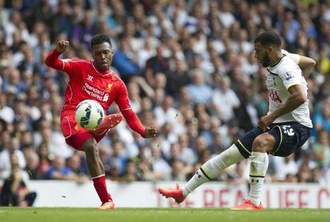 Daniel Sturridge injury shows why Liverpool need more strikers - Metro | free-soccer tournaments playing around the globe | Scoop.it