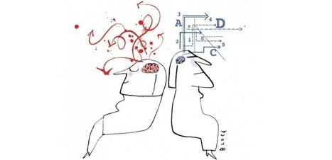 Intuition : le cerveau en roue libre | Coaching compétences | Scoop.it