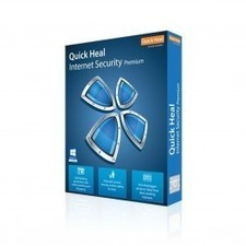 Buy Quick Heal Antivirus Internet Security 2016 (2 user / 3 year) - Placewell Retail | Electronic | Scoop.it