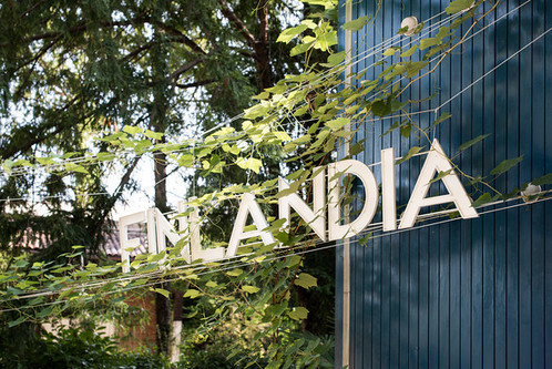 Open call for the Pavilion of Finland at the Venice Biennale 2017