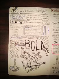 a repelling spider: 4 Reason Why I love Sketchnoting | Sketch a talk | Scoop.it