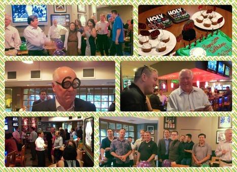 InterVision CEO Whitney Tomlin's Birthday Celebration | InterVision Blog | Scoop.it