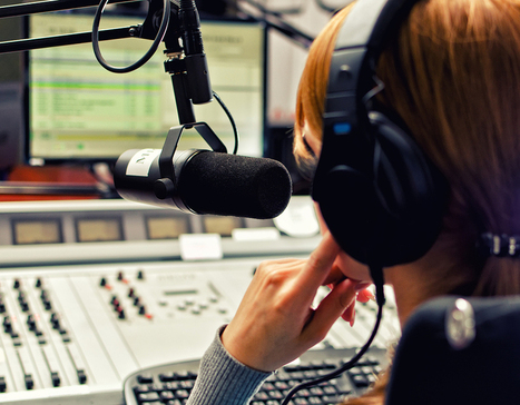 4 Reasons Why You Should Start a Podcast Now | Public Relations & Social Media Insight | Scoop.it