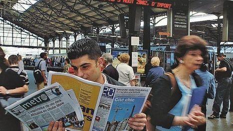 La presse gratuite réduit fortement la voilure pour faire des économies | DocPresseESJ | Scoop.it