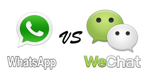 Un asso nella manica vincente nel business model di WhatsApp | Design your Business | Scoop.it