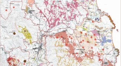 Curso gratuito: Los mapas y la revolución geomática | Nuevas Geografías | Scoop.it