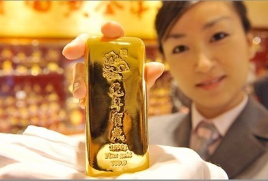 Barron - Physical #Gold & #Silver to Crush #Paper Markets | Commodities, Resource and Freedom | Scoop.it