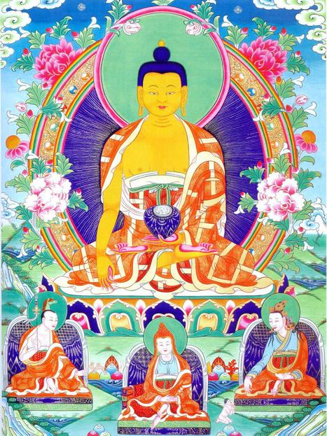 Dharma | promienie | Scoop.it