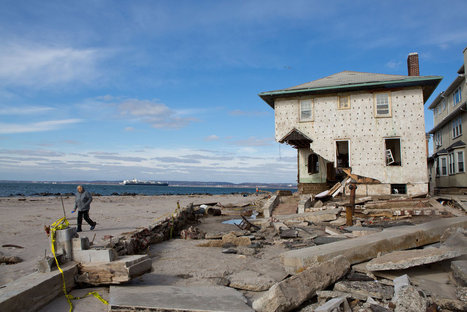 Losses and Lessons From Hurricane Sandy | Hurricane Sandy Exploring Implications | Scoop.it