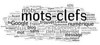 L'emplacement des mots-clés pour le référencement ! | Alexandra Martin | Digital & Mobile Marketing Toolkit | Scoop.it