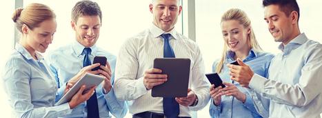¿Están preparadas las empresas para ejecutar la transformación digital? | Dirección & Gestión | Scoop.it