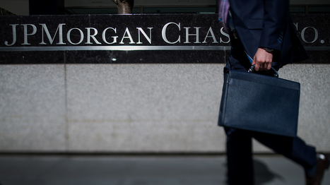 JPMorgan Admits It Didn't Tell Clients About Conflicts - Investors Europe Asia | Ethics? Rules? Cheating? | Scoop.it