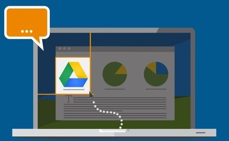 Free Chromebook Screencasting with Snagit for Google Chrome | @GregEsteves | Scoop.it
