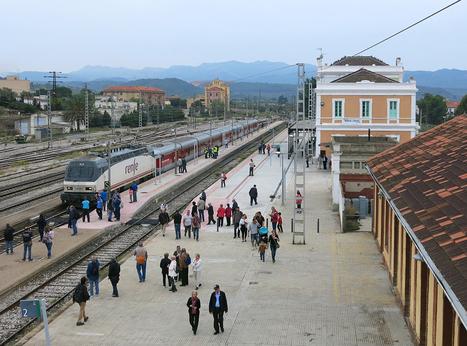 Mágnificos 'Dias del Museo' de APPFI en Mora la Nueva | Cultura de Tren | Scoop.it