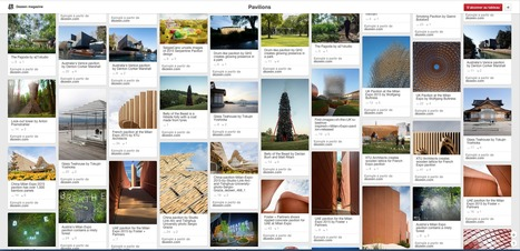 Following the opening of the MILAN EXPO, we've updated our Pinterest board full of PAVILIONS | The Architecture of the City | Scoop.it
