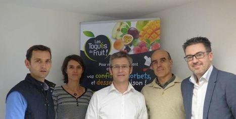 Florette rachète les « Toqués du fruits » | Arboriculture: quoi de neuf? | Scoop.it