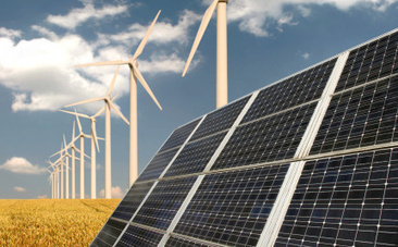 Contaminated Land Could Be a Source of Clean Energy | Lauri's Environment Scope | Scoop.it