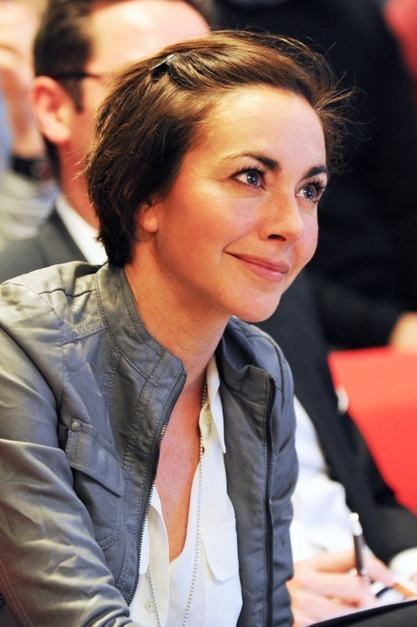 Entretien avec Catherine Barba (CB Group) | Pubeco Innovation | iBeacons | Scoop.it